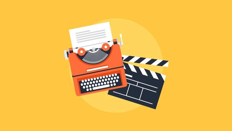 Creative writing courses in India - book, screenplay and script writing courses in India