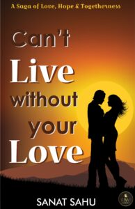 Can't live without your love
