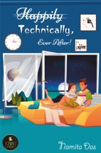 Happily, Technically Ever After!